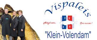 Vispaleis Klein-Volendam